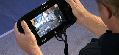 Wii U (console) Screenshot - Black Ops 2 on Wii U GamePad