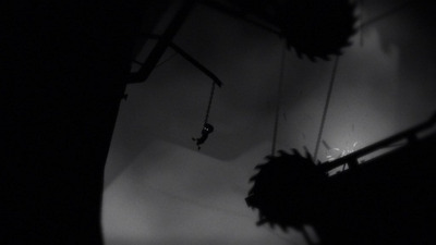 LIMBO Screenshot - Limbo iOS