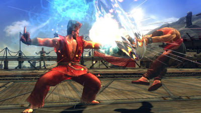 Tekken Revolution Screenshot - 1149064