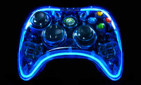 PDP Afterglow 10th Anniversary Xbox 360 Controller