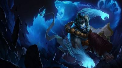 League of Legends Screenshot - 1149078