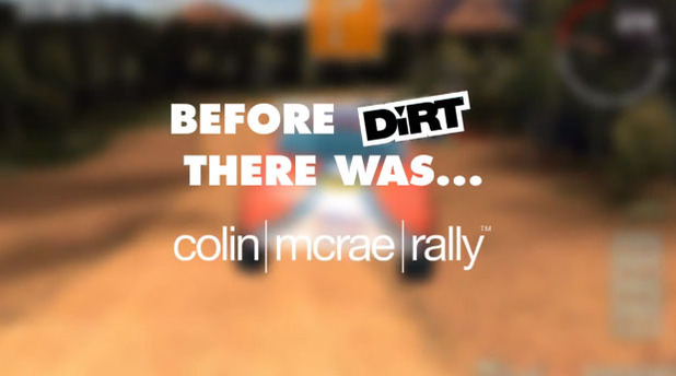 Colin McRae Rally 2.0 Screenshot - Colin McRae Rally on iOS