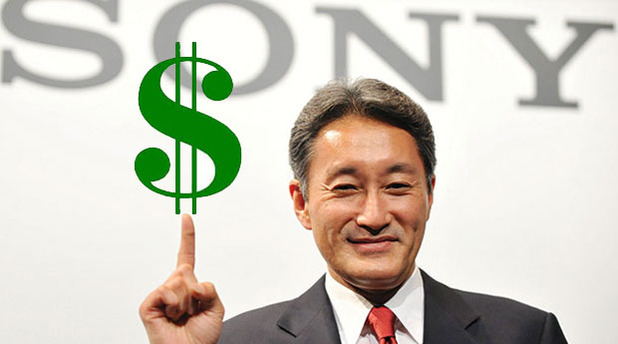 PlayStation 4 (console) Screenshot - Sony Kaz Hirai