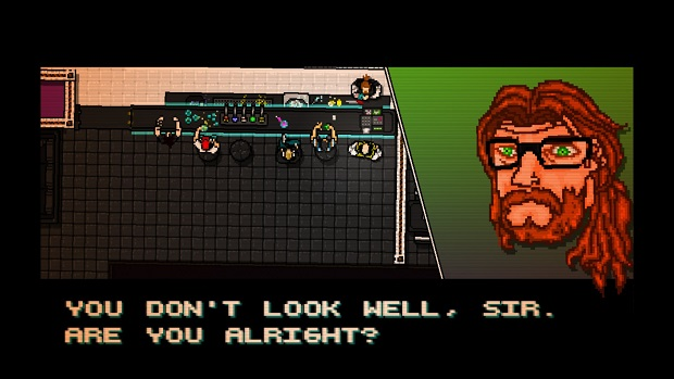 Hotline Miami - PS3 - 2