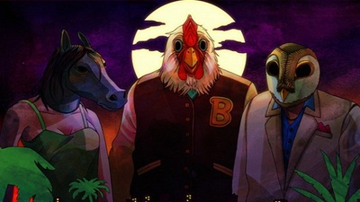 Hotline Miami Screenshot - 1149111