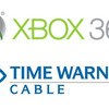 Xbox 360 Time Warner Cable