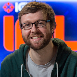 Nick Allen Riot Games eSports Manager