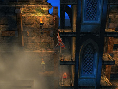 Prince of Persia 2 remake