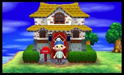 Animal Crossing: New Leaf Screenshot - 1149174