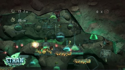 Screenshot - Ethan Meteor Hunter