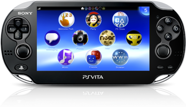 PS Vita Screenshot - PlayStation Vita
