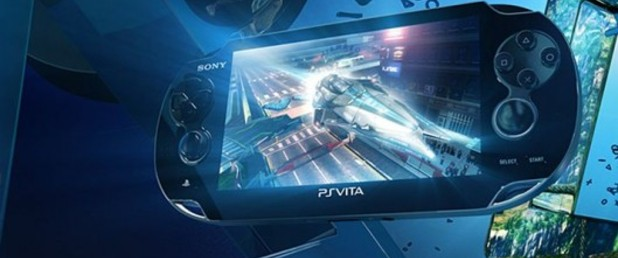 PS Vita - Feature