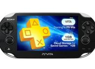 PS Vita with PS Plus