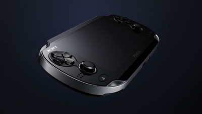 PS Vita Screenshot - PS Vita wallpaper
