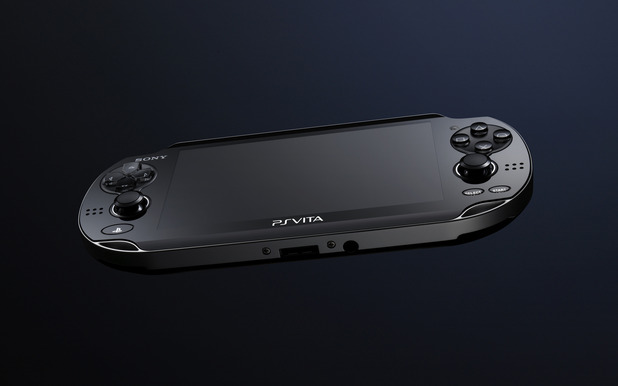PS Vita wallpaper