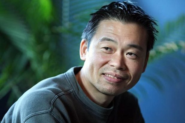 PS Vita Screenshot - Keiji Inafune
