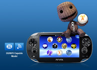 PS Vita for AT&T