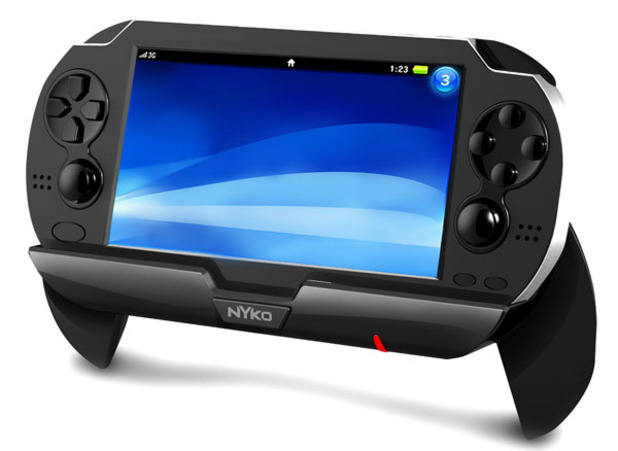 PS Vita Nyko Power Grip