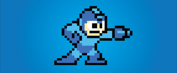 Mega Man  - Feature