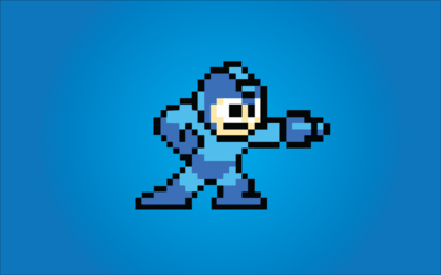 Mega Man  Screenshot - 1149263