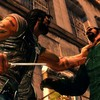 Ride to Hell: Retribution Screenshot - Shanking an enemy