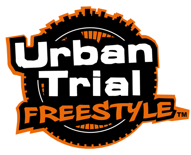 Urban Trial Freestyle Screenshot - Logo