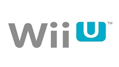 Wii U (console) Screenshot - Logo
