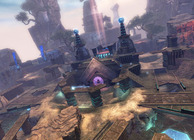 Guild Wars 2 Bazaar of the Four Winds