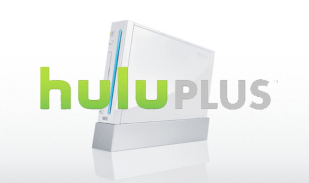 Wii Screenshot - Hulu Plus on Wii