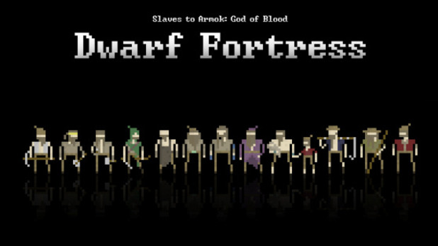 Screenshot - Dwarf Fortress