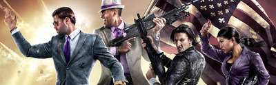 Saints Row 4 Screenshot - Saints Row IV
