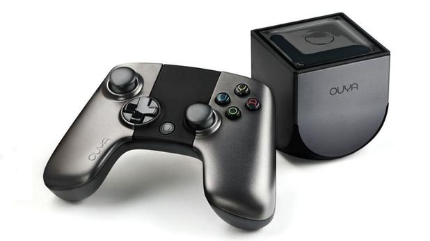 OUYA Screenshot - OUYA Console
