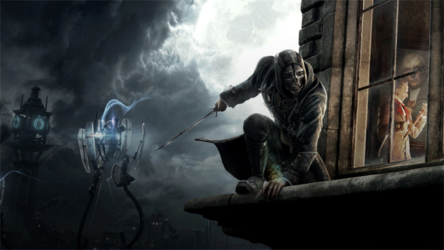 Dishonored stole the show at E3 2012.