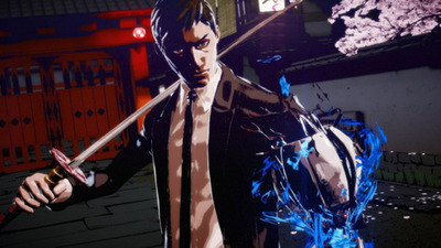 Screenshot - Killer Is Dead