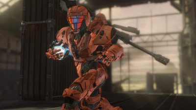 Halo 4 Screenshot - Halo 4 Champions bundle - Ricochet Athletic