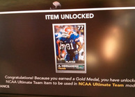 Aaron Hernandez NCAA Football 14