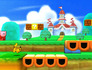 Super Smash Bros 3DS - Super Mario 3D Land Stage
