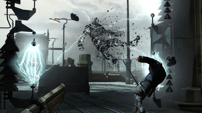 Dishonored Screenshot - Dishonored
