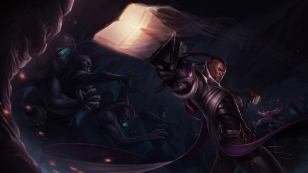 League of Legends Screenshot - 1149606