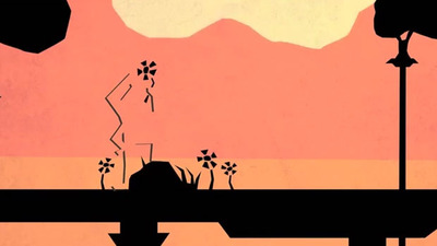 Runner2: Future Legend of Rhythm Alien Screenshot - Runner 2 invisible commandervideo