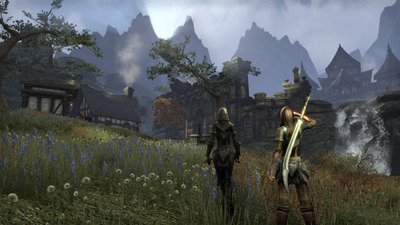 The Elder Scrolls Online Screenshot - ESO