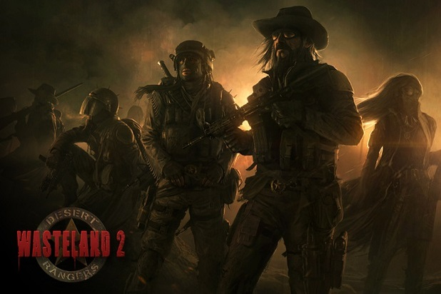 Wasteland 2 Screenshot - 1149684