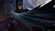 Infinite Crisis Batman