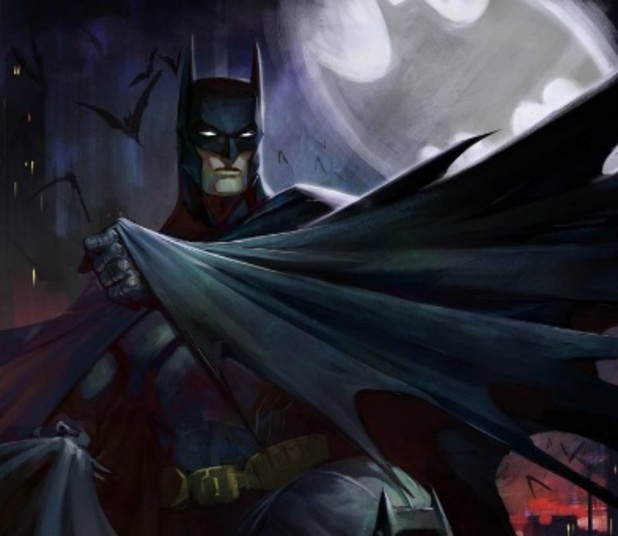 Infinite Crisis Screenshot - Infinite Crisis Batman
