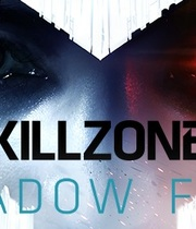 Killzone Shadowfall Boxart