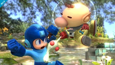 Super Smash Bros. Brawl Screenshot - Super Smash Bros. Wii U