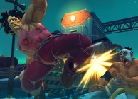 Hugo Street Fighter