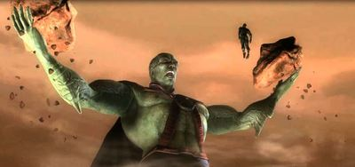 Injustice: Gods Among Us Screenshot - 1149813