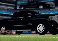 GMC in Madden NFL 25