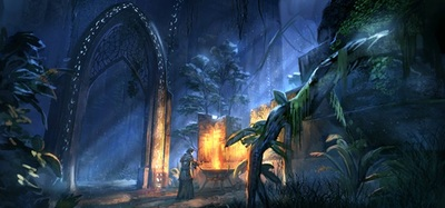 The Elder Scrolls Online Screenshot - The Elder Scrolls Online